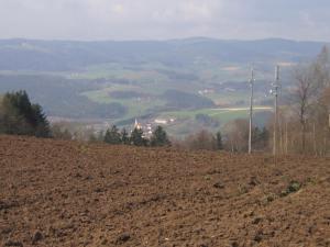 Bavarian mountain scenes