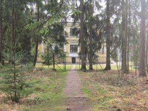 Antonin Dvorak's Muzeum Pribram