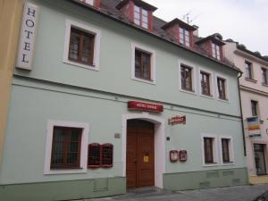 Hotel Ennius in Klatovy