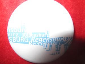 I love Regensburg