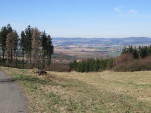 Praha to Finisterre