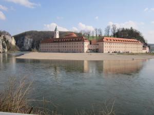 Kloster Weltenburg | Weltenburg Abbey