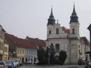 Church at Rozmital
