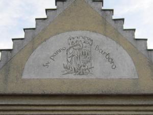 Svata Barbora