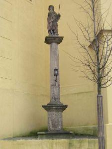 Svaty Jakub (St. James)