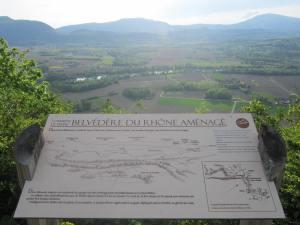 Belvedere-du-Rhone-Amenage