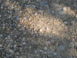 Camino-gravel