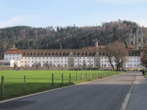 Einslieder Monastery