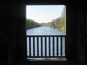 River Aare
