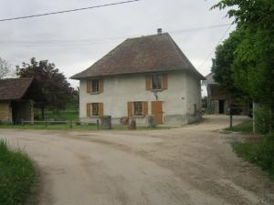 French-house-Isere