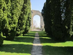 Rueggisberg ruins