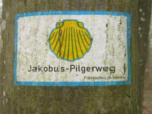 Jakobus Pilgerweg