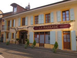 La Passade