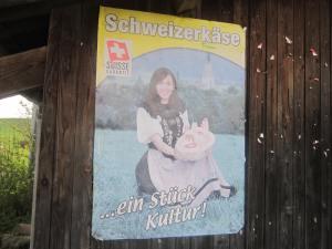 Schweizerkase