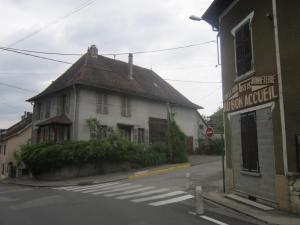 St-Genix-sur-Guiers