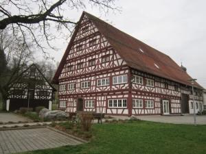 Swabia architecture