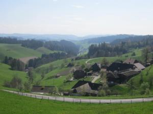 Walk to Burgdorf