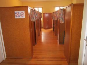 Camino-dormitory