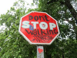 Don't-stop-walking