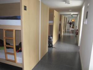 Dorm-beds-in-Roncesvalles