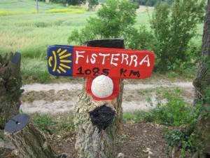 Fisterre-1085km