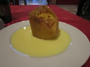 Golinhac-cheese