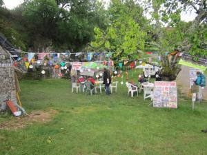 Hippy-Camino-haven