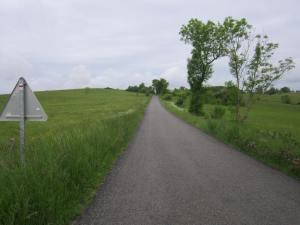 Way to Cajarc
