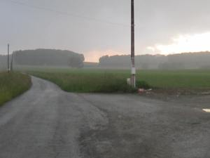 Basque-Rain