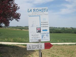 La-Romieu