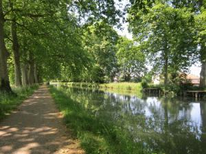 Moissac-canal