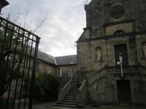 Monastere Saint Joseph (Communaute du Chemin Neuf)