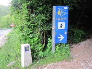Navarra-Camino-signs