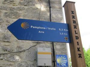 Pamplona-Iruna