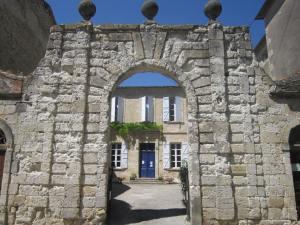 Paroisse-Saint-Jacques-en-Lectourois