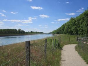 River-Garonne