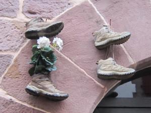 Saint-Jean-boots