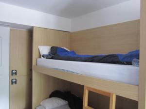 Sleeping-in-Roncesvalles