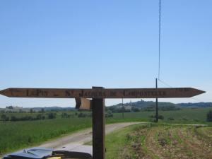 St.Jacques-de-Compostelle-999km