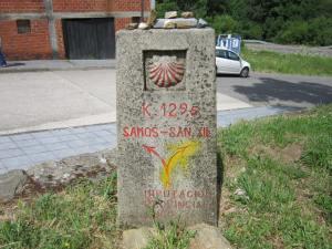 Alternate-Camino-route-Samos