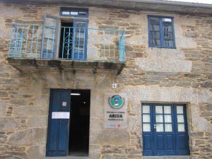Arzua-albergue-Municipal