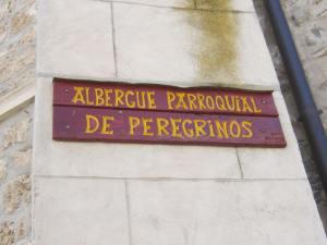 Belorado-albergue-parroquial-de-Peregrinos