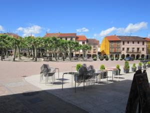 Belorado-main-square