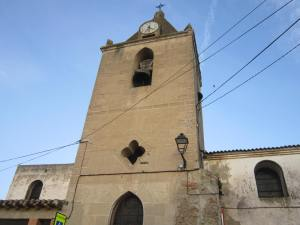 Ciruena-church
