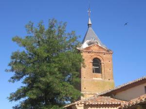Meseta church
