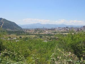 Camino-Ponferrada