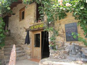 Refugio La Faba