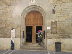 Main-entrance-to-Albergue