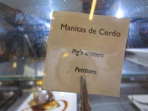 Manitas-de-Cerdo
