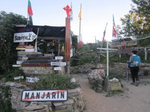 Manjarin